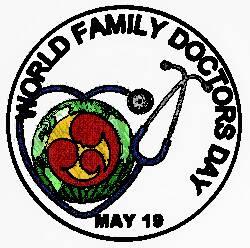 Dia Mundial Medicina de Familia